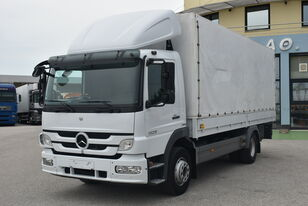 MERCEDES-BENZ 1529 L 4X2 ATEGO / EURO 5b camión toldo