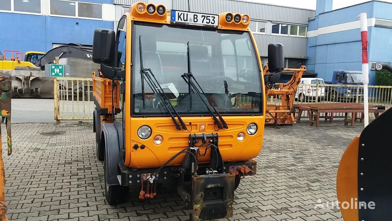 MULTICAR AUSA H 350 camión volquete