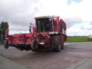 AGRIFAC Big Six cosechadora de remolachas