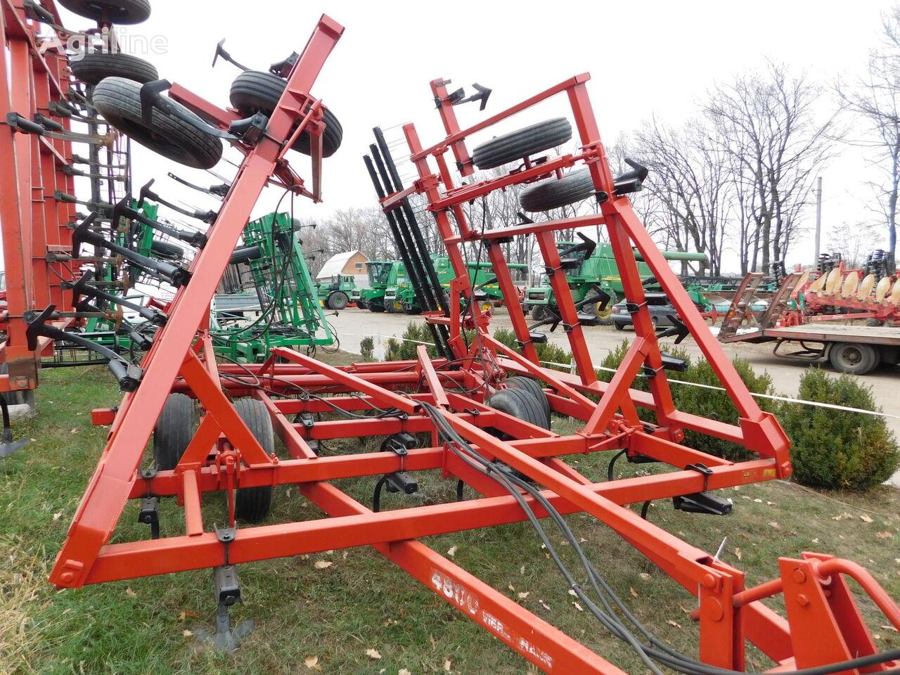 cultivador CASE IH 4900 8.5 m