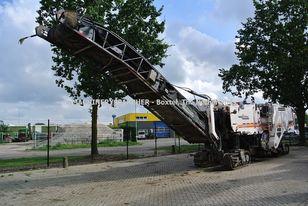 Maquinaria de construcción WIRTGEN W-series de los Países