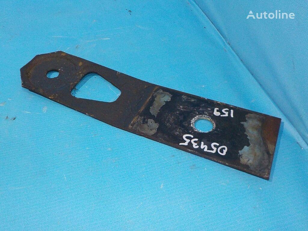 Prostavka nizhnyaya ressory Iveco elementos de sujeción para camión