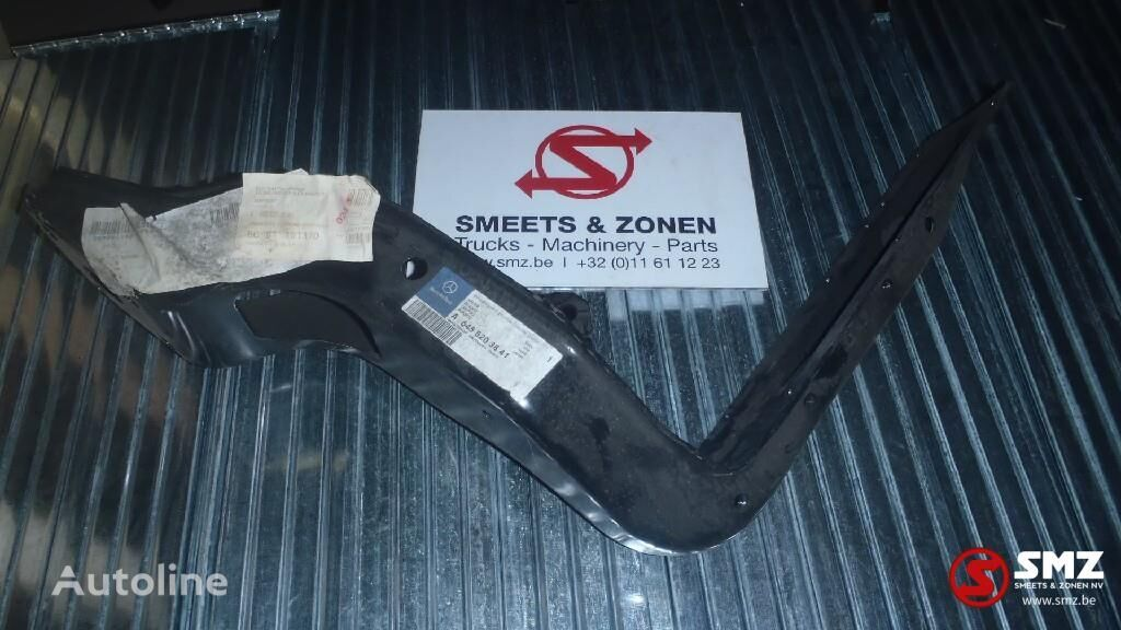 MERCEDES-BENZ Occ houder axor - atego forro para camión