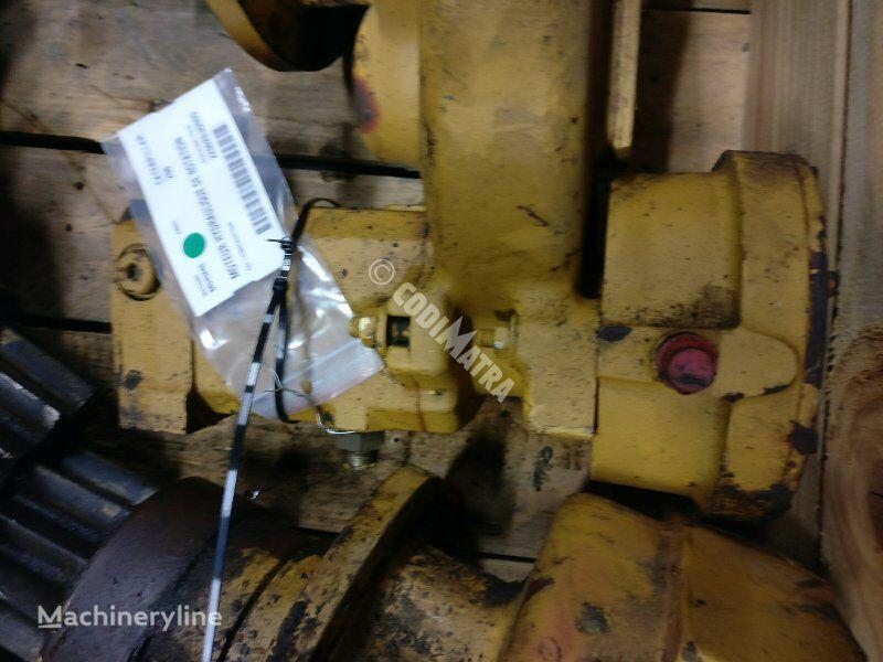 CATERPILLAR Moteur hydraulique de rotation motor hidráulico para CATERPILLAR 206 excavadora