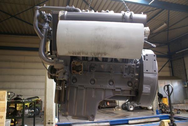 DEUTZ F6L413F motor para DEUTZ F6L413F camión