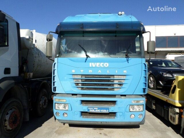 tractora IVECO AS440S43T/P