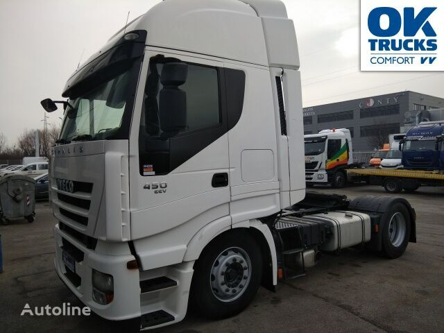 tractora IVECO AS440S45T-FP LT