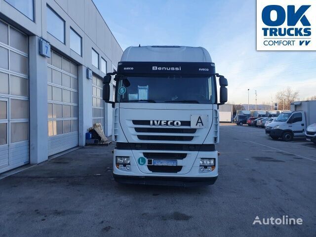 tractora IVECO AS440S45T/P